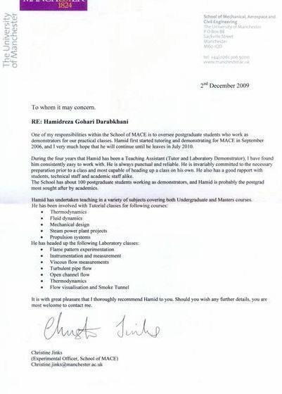 University of manchester phd dissertations last few