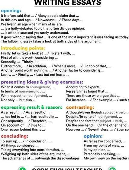 Use formal english only when writing a thesis They have read