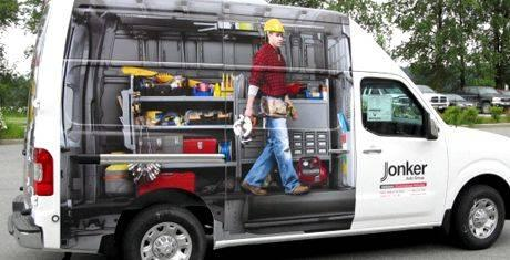 Van signwriting designs plumbing services to go on