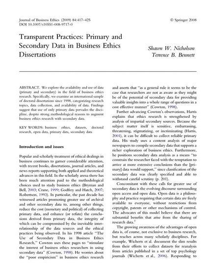 Dissertation reviews