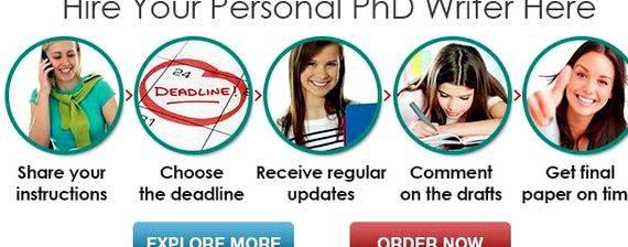 Buy a doctoral dissertation writing