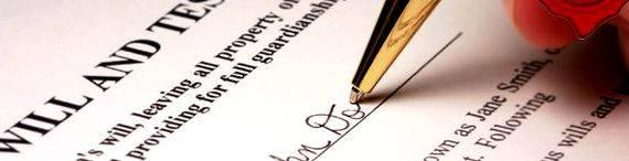 Will writing services in carlisle civil partnership or