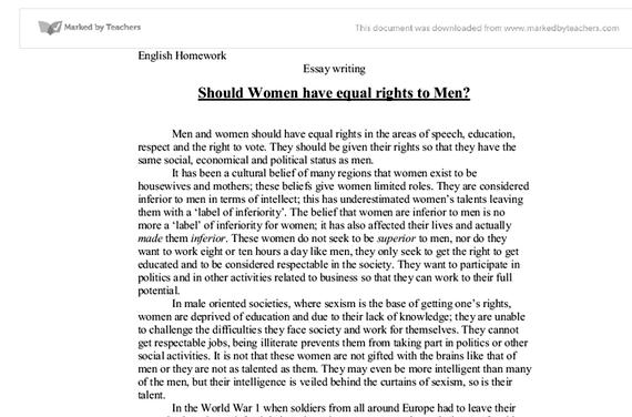 reaction paper on women s right How to write a reaction paper or reader response  no right or wrong answer to a reader response  religion or women or working people or young.