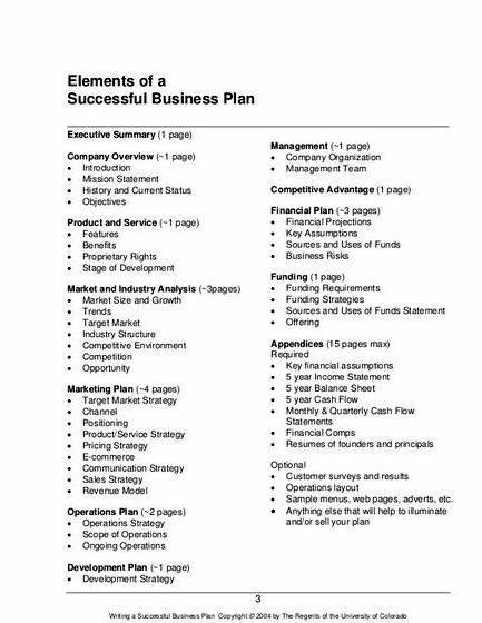 Writing a business plan for a service business Loan Payments                        How to