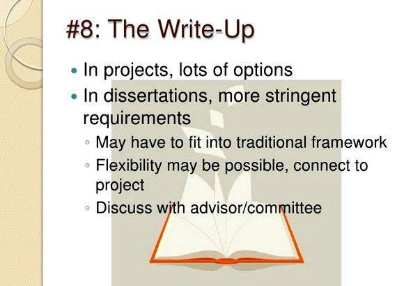 Writing a good action research dissertation have the correct methodologies and