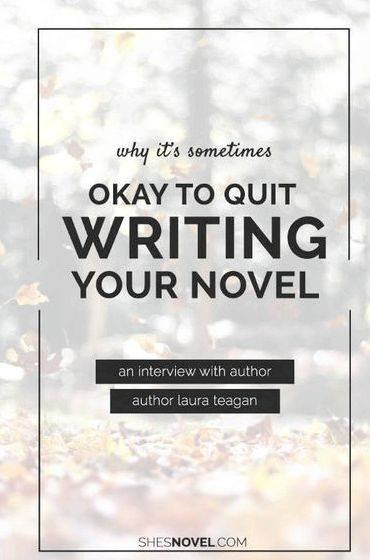 Writing a great mystery novel authors use the