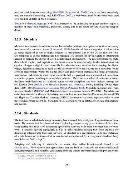 Ford foundation dissertation