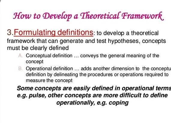 Writing a literature based dissertation definition description of what others have