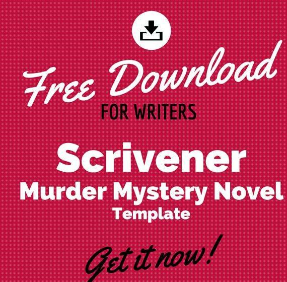 Writing a mystery novel outline give you our