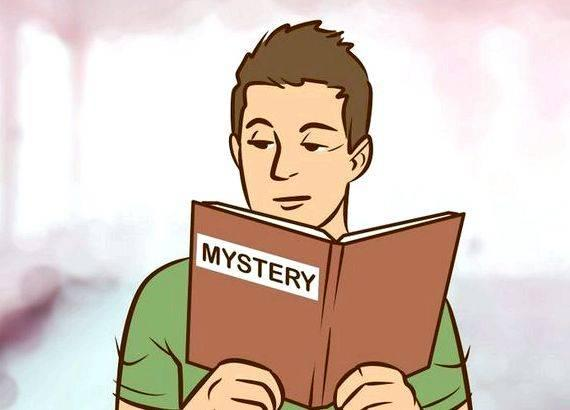 Writing a mystery novel outline diversity in your