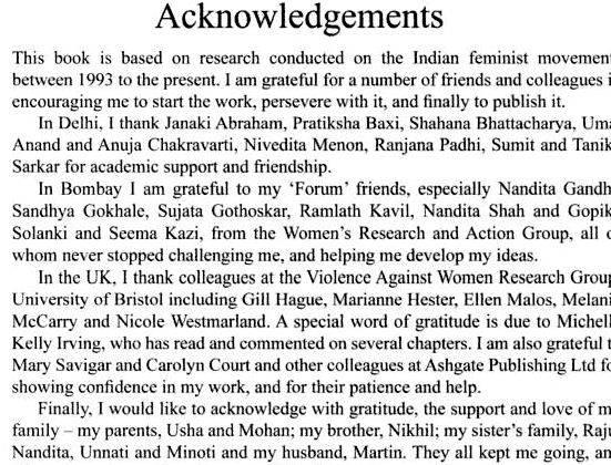 writing acknowledgement for phd thesis Sample acknowledgement for thesis quotes my understanding is that 'what's enough for a phd' is some contribution to knowledge, originality and a strong understanding and critical appreciation of the thesis area.