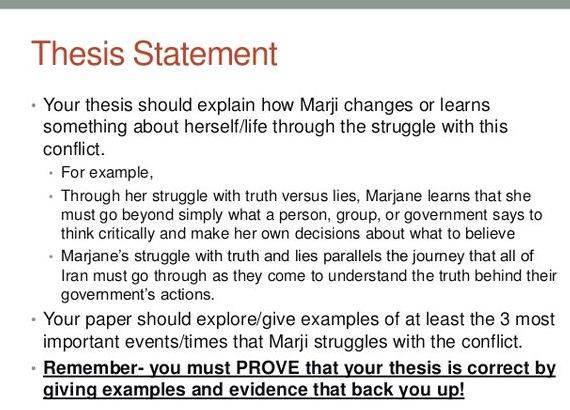 Help writing analytical essay
