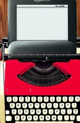 Writing articles for online publications on kindle accepts it