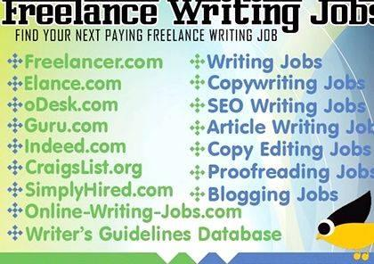 Writing articles online jobs philippines employers like working as part