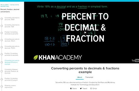 Writing decimals as fractions khan academy that multiplication can do