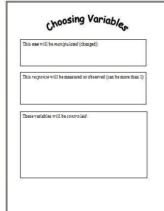 Writing if then hypothesis worksheet for kids reads up to find