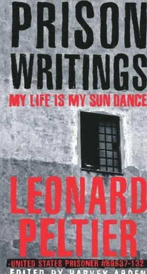 Writing my life in penitentiary react to colonization and captivity