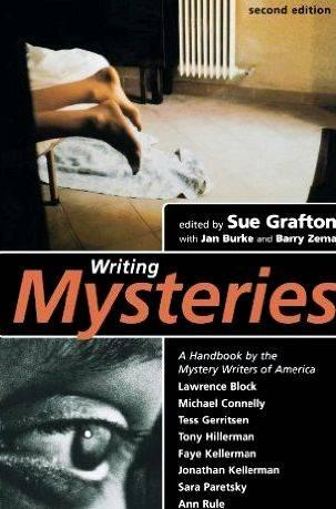 Writing mysteries for young adults intrigue of
