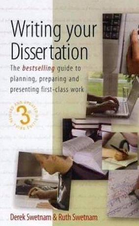 Writing your dissertation swetnam family word with dissertation swetnam