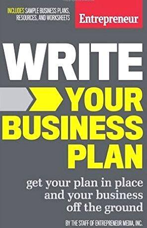 Writing your own business plan want to secure