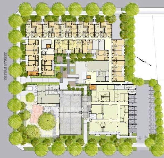 Youth center architecture thesis proposal titles Reproduction Process of Built Environment