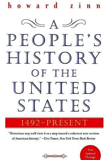howard zinn chapter 12 thesis I've read chapters 1-8 of the book a people's history of the united states by howard zinn, and so far i'm enjoying it i have to write a book review on it and in it i have to state zinn's thesis his thesis is somewhere in chapter 1 and i'm trying to figure out what his exact thesis is, but i'm kind of stuck.